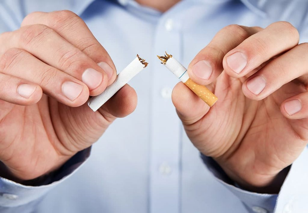 3 Scientifically Proven Methods to Quit Smoking