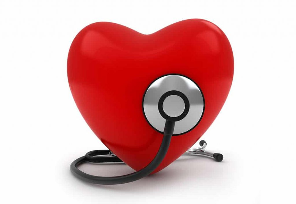 7 ways to a healthier heart