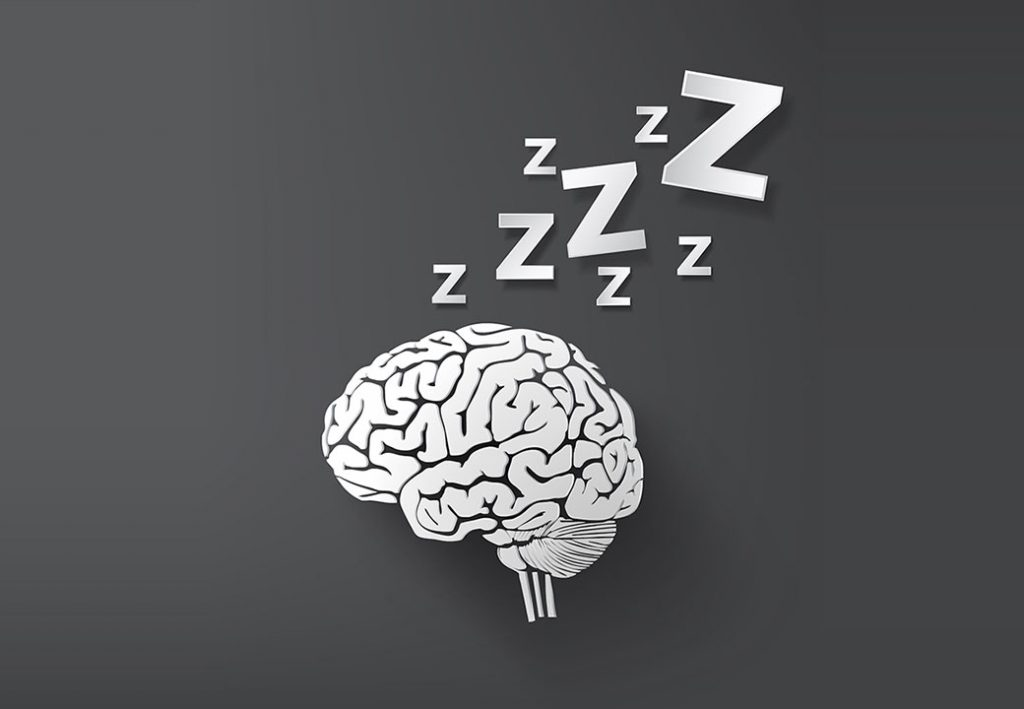 A clean brain is a healthy brain
