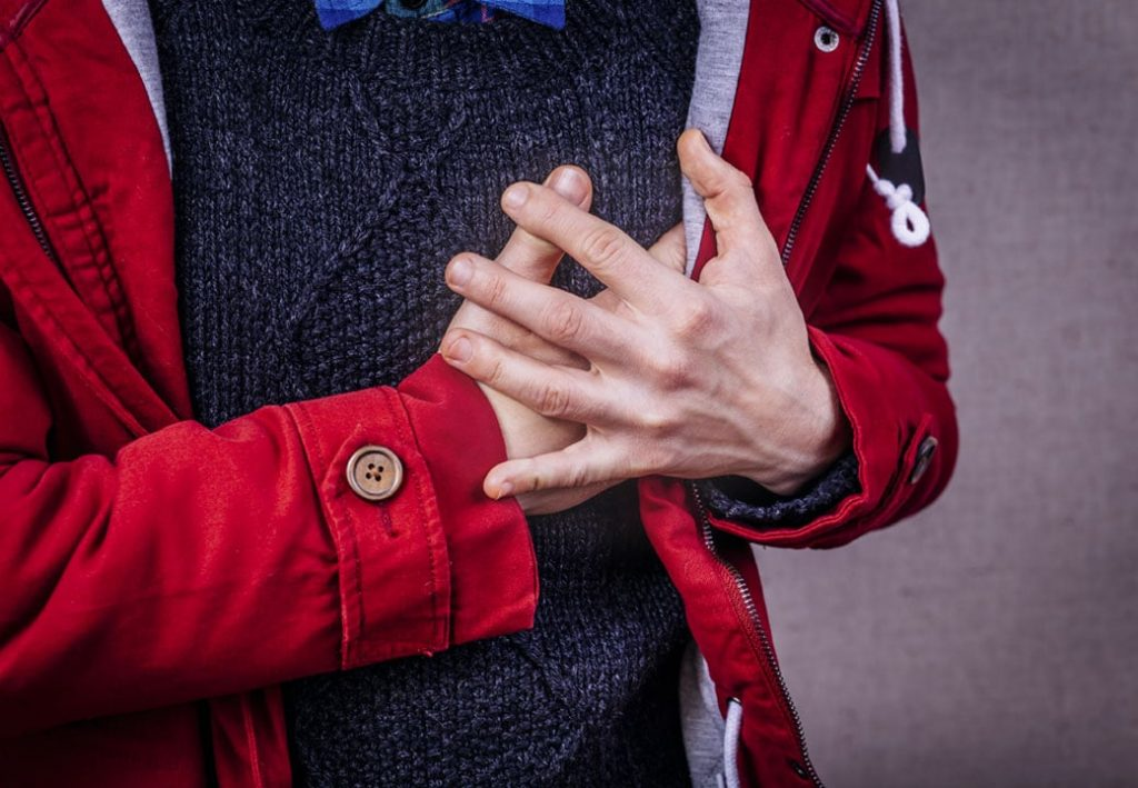 Aortic Stenosis: How it's a Danger to You and Your Heart