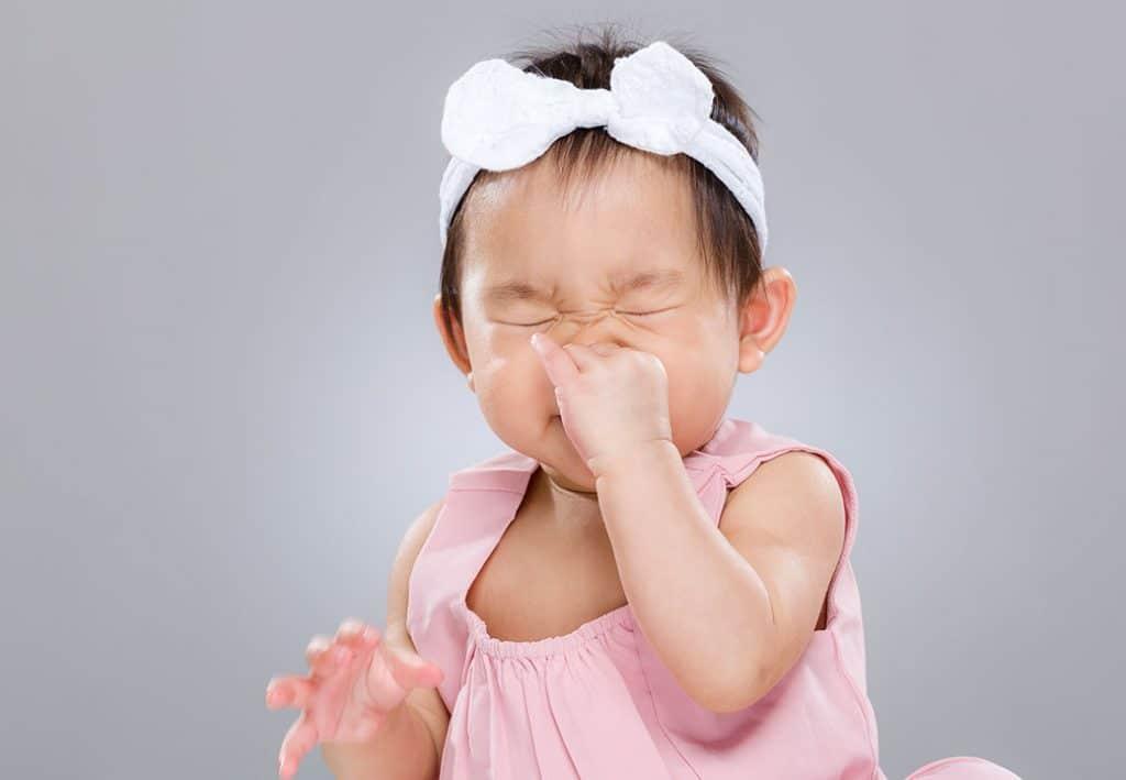 Apakah Anda memiliki alergi?