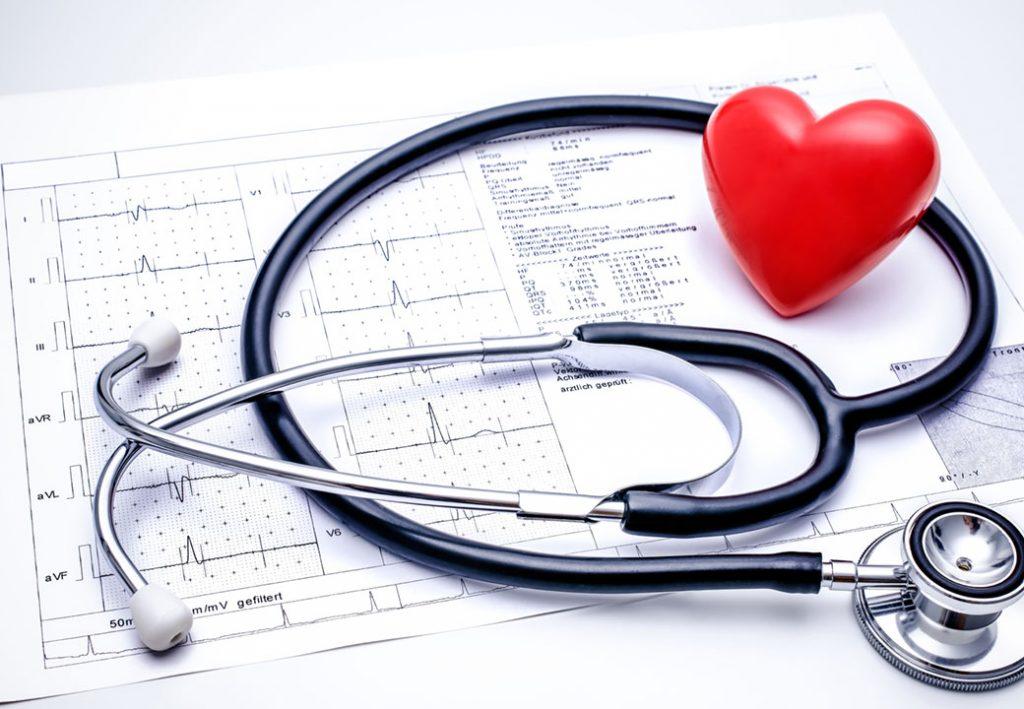 Avoid Sudden Cardiac Death – Take a Heart Test Today