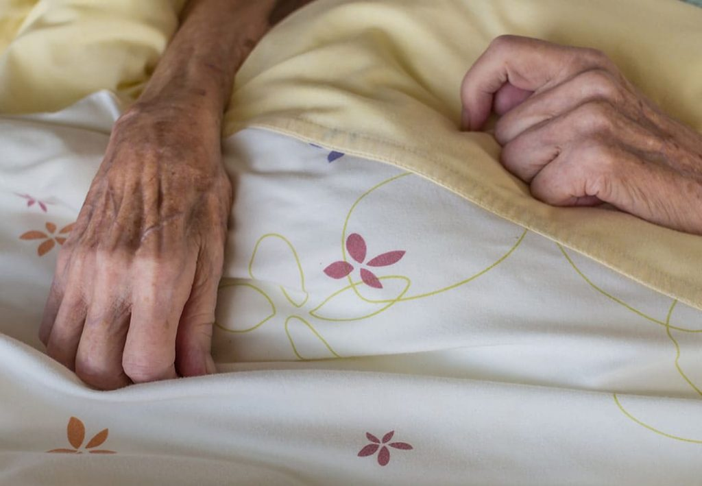Can being underweight increase your risk of dementia?