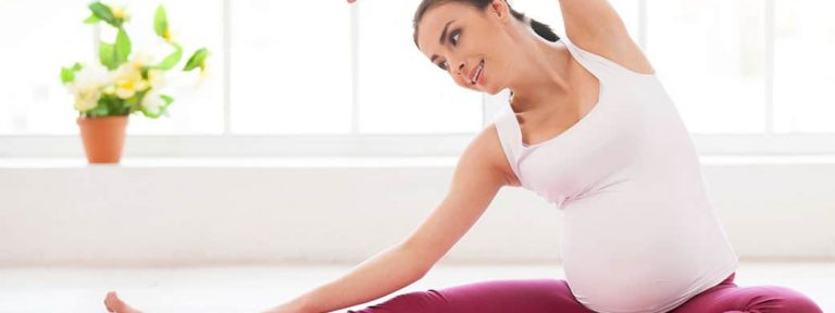 Exercise Reduces the Risk of Pregnancy-Related Diabetes
