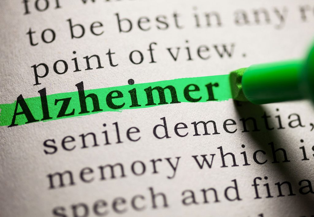 Forget me not: 5 steps to reduce your risk of Alzheimer's