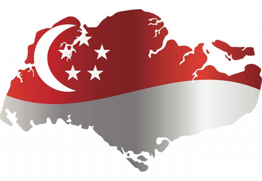 Happy National Day: SG50
