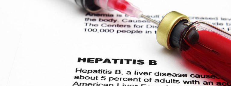 Is it time for a Hepatitis B check?