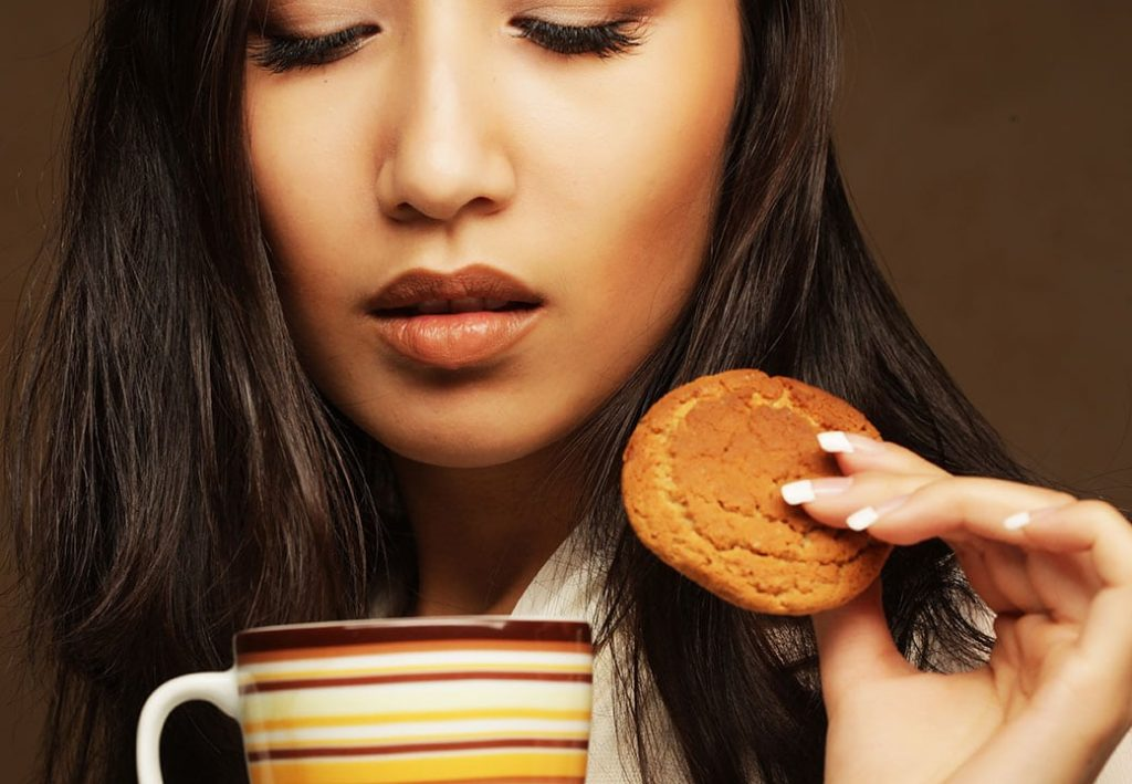 Mood food: How eating can increase your happiness