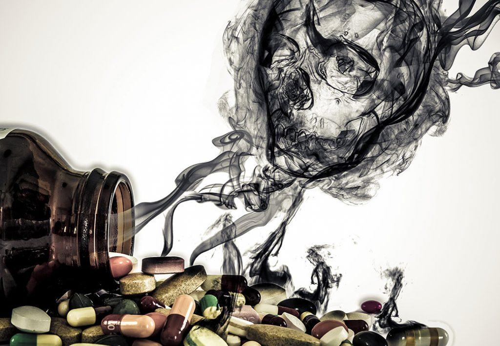 Pills that kill