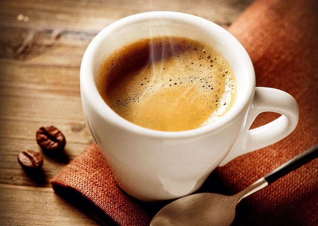 Should you watch the caffeine?