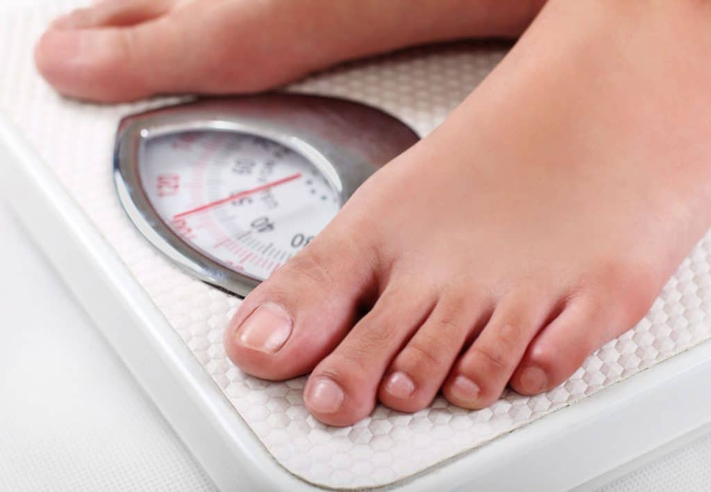 Want to lose weight? Weigh yourself every day.