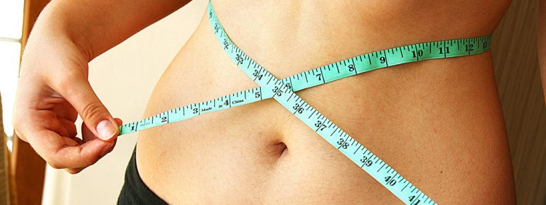 When is weight loss a bad thing?
