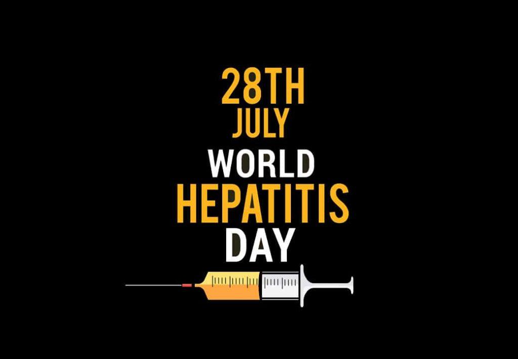 World Hepatitis Day: Prevent hepatitis. Act now